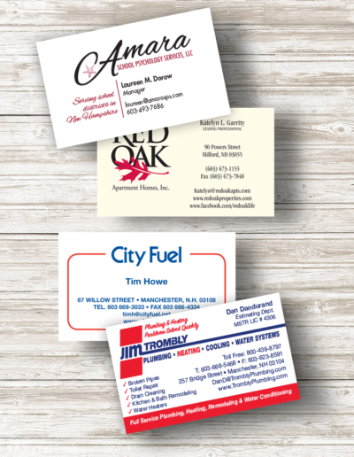 Spot Business Card